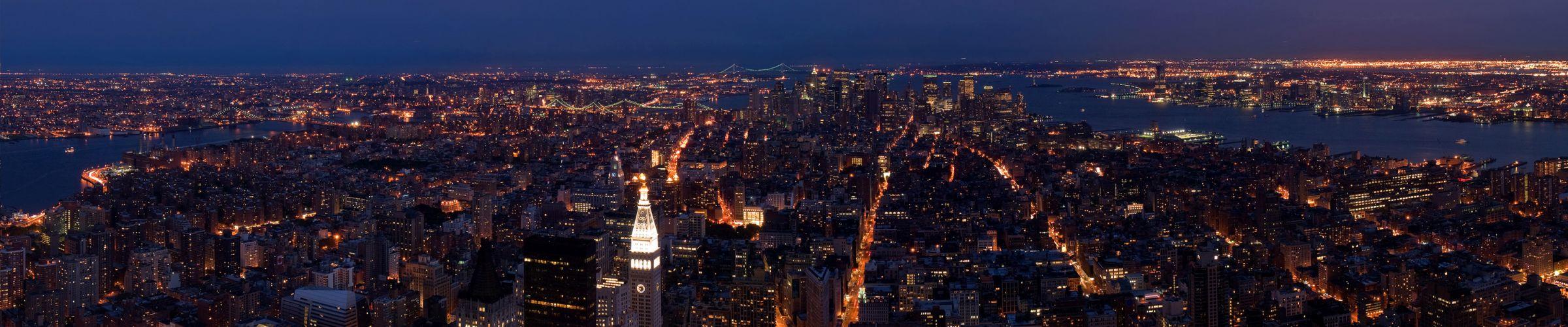 New York Manhattan k wallpaper