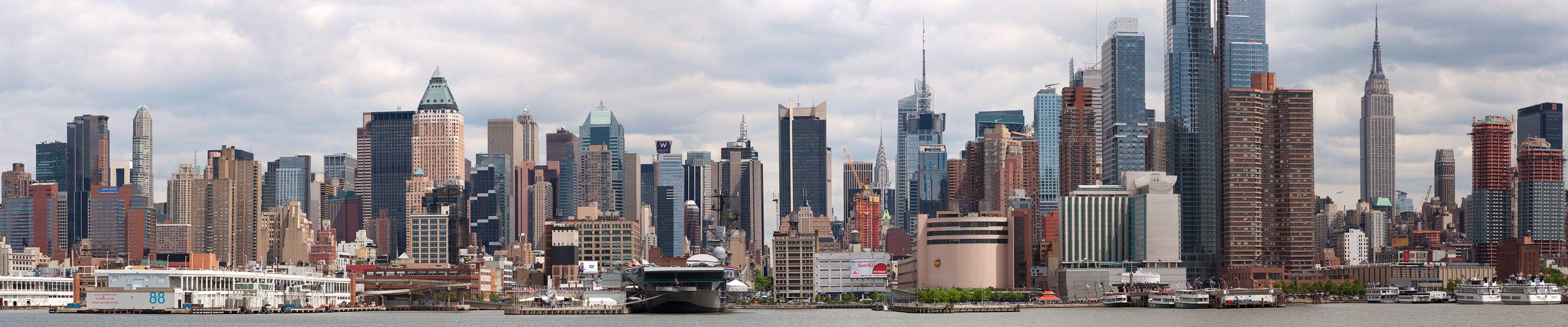 New York Manhattan   h wallpaper