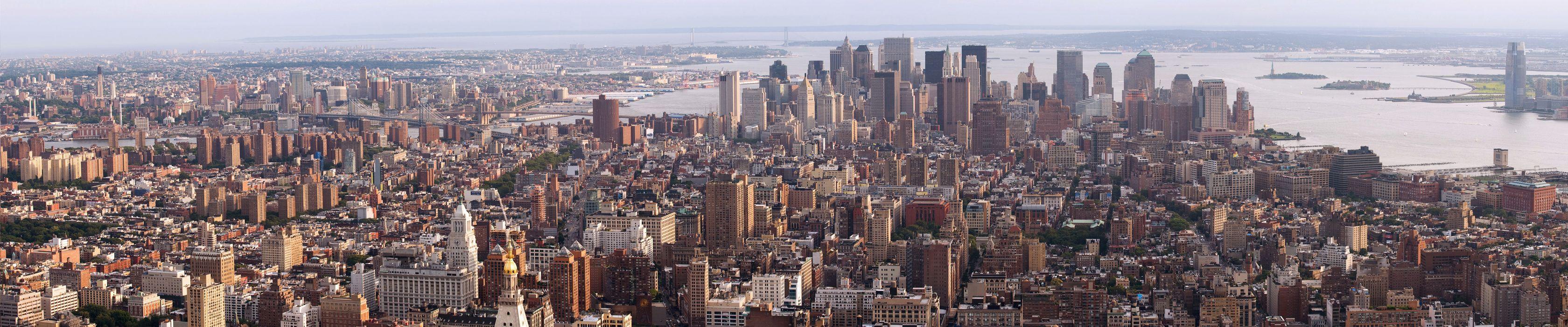 New York Manhattan  gd wallpaper