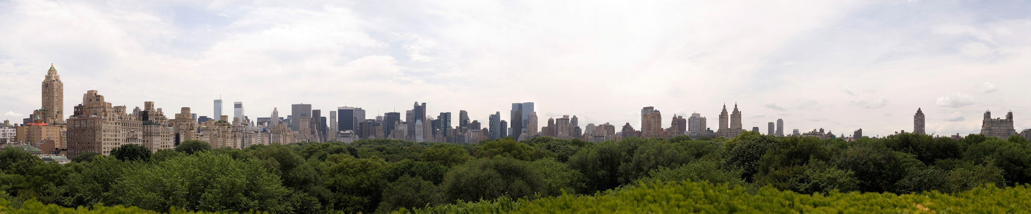 New York Manhattan Central Park wallpaper