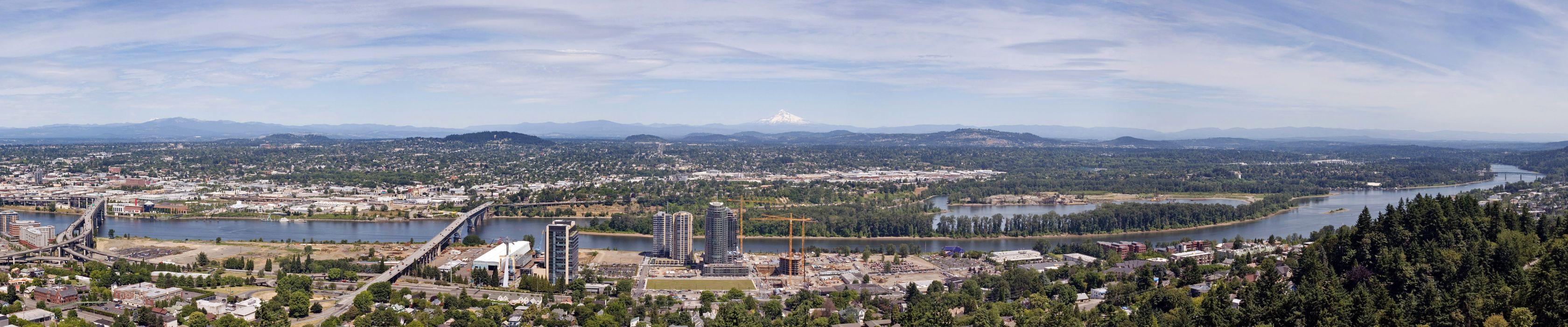 Portland Oregon      h wallpaper