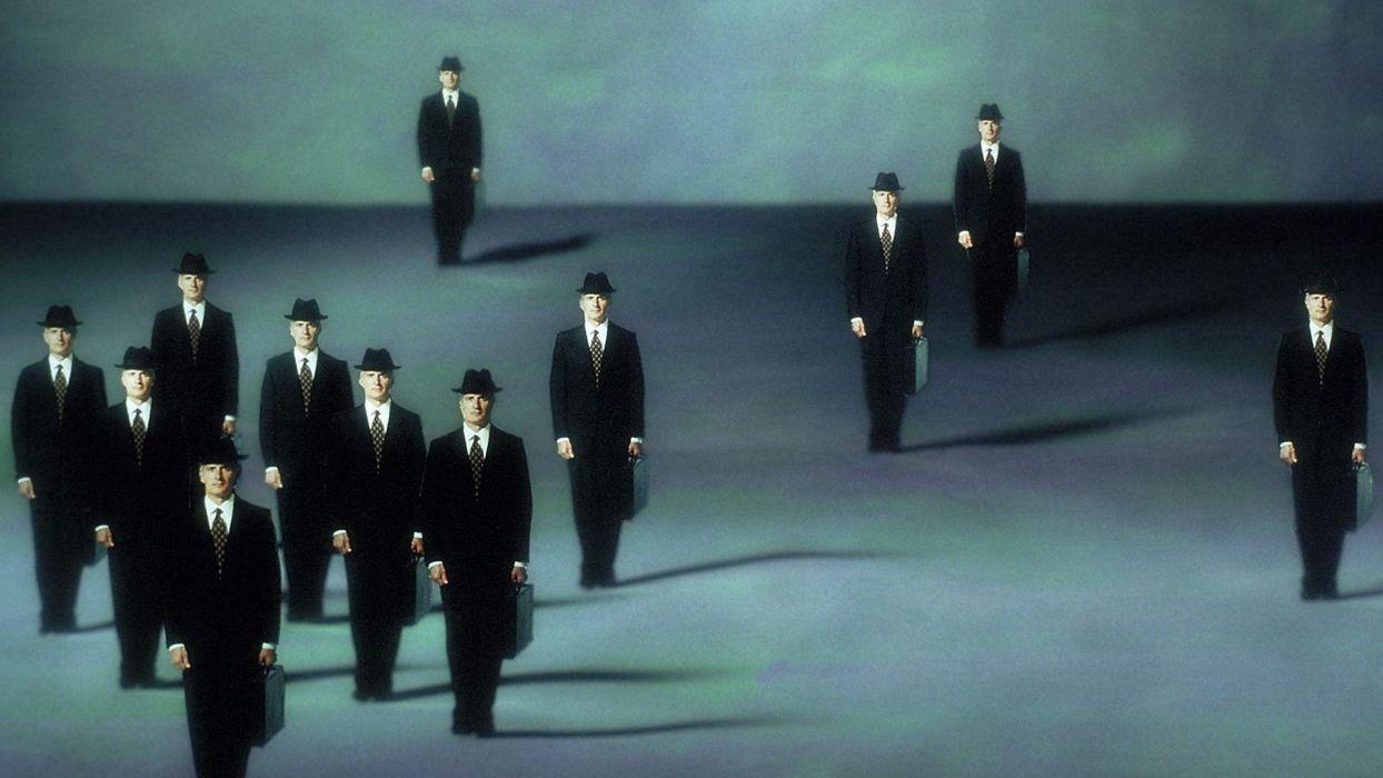 suit men suit up wallpaper