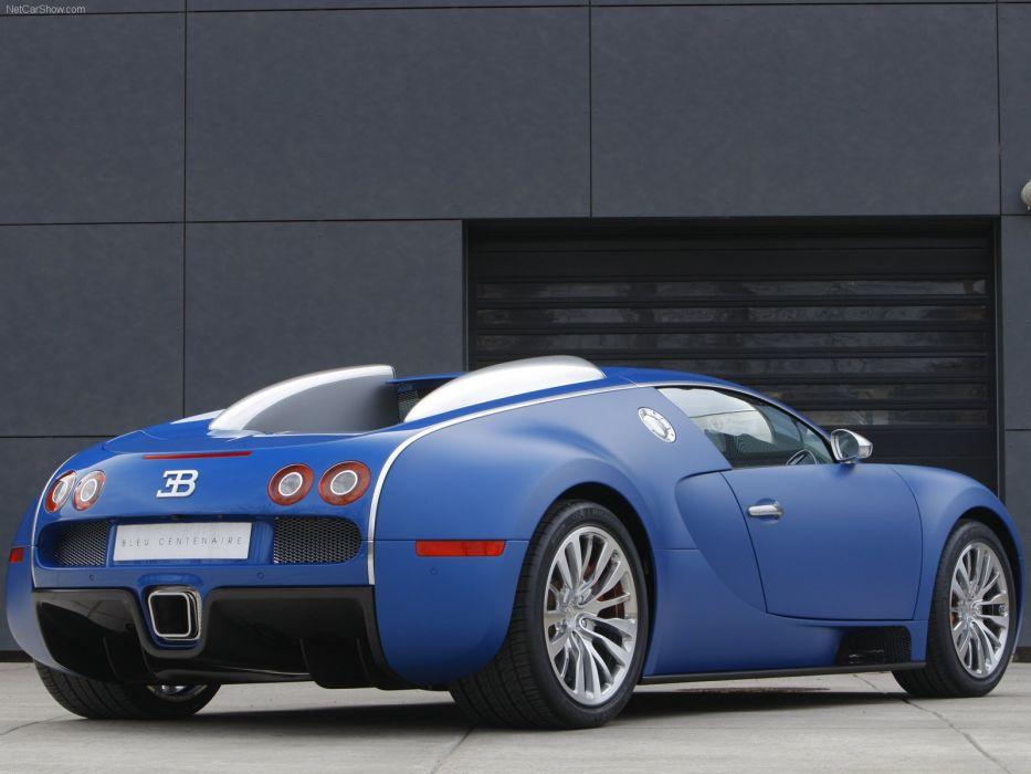cars Bugatti Veyron Bugatti wallpaper