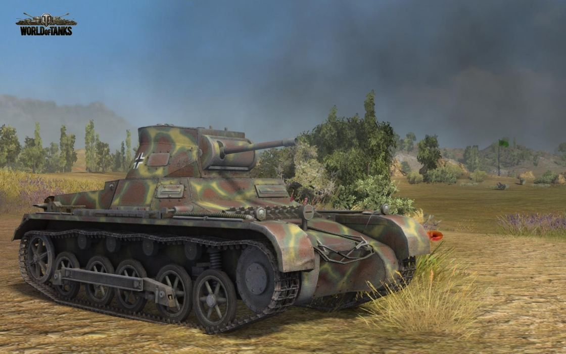 Germany tanks World of Tanks screens wallpaper