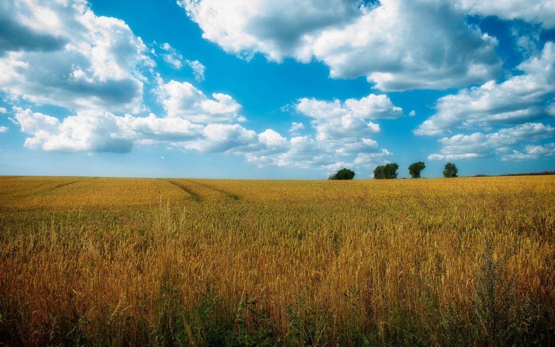 landscapes nature skies wallpaper