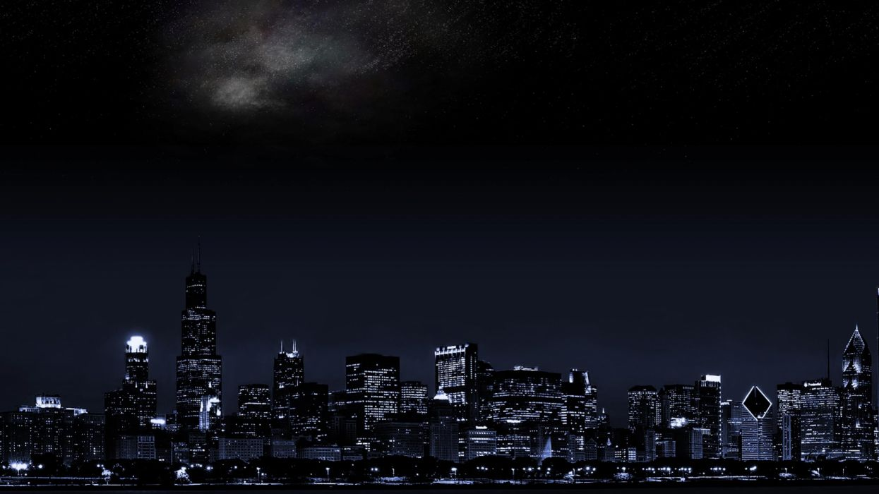 cityscapes skylines buildings wallpaper