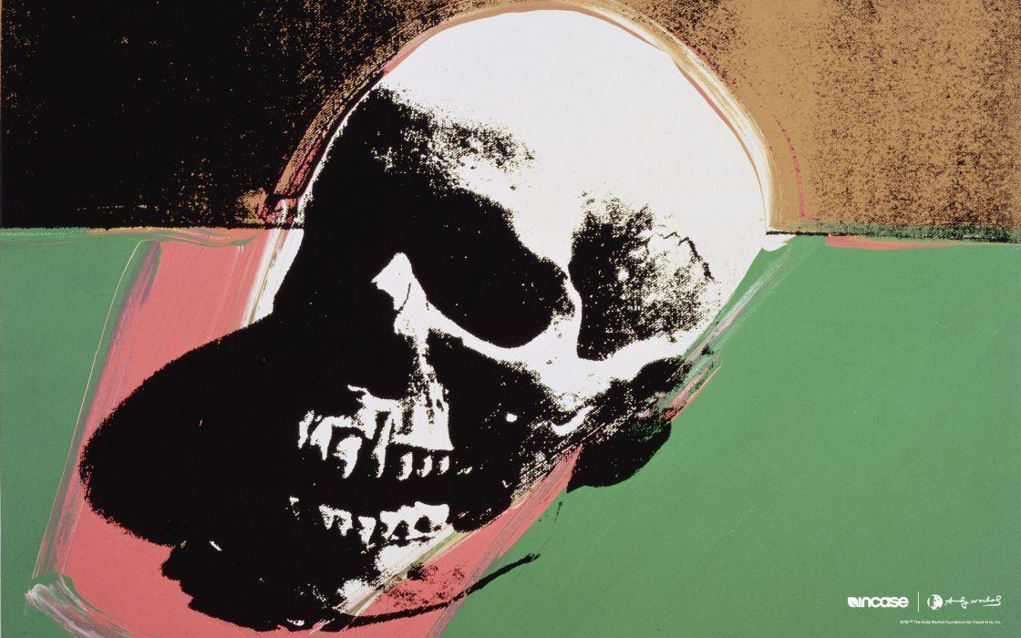 Andy Warhol Incase wallpaper