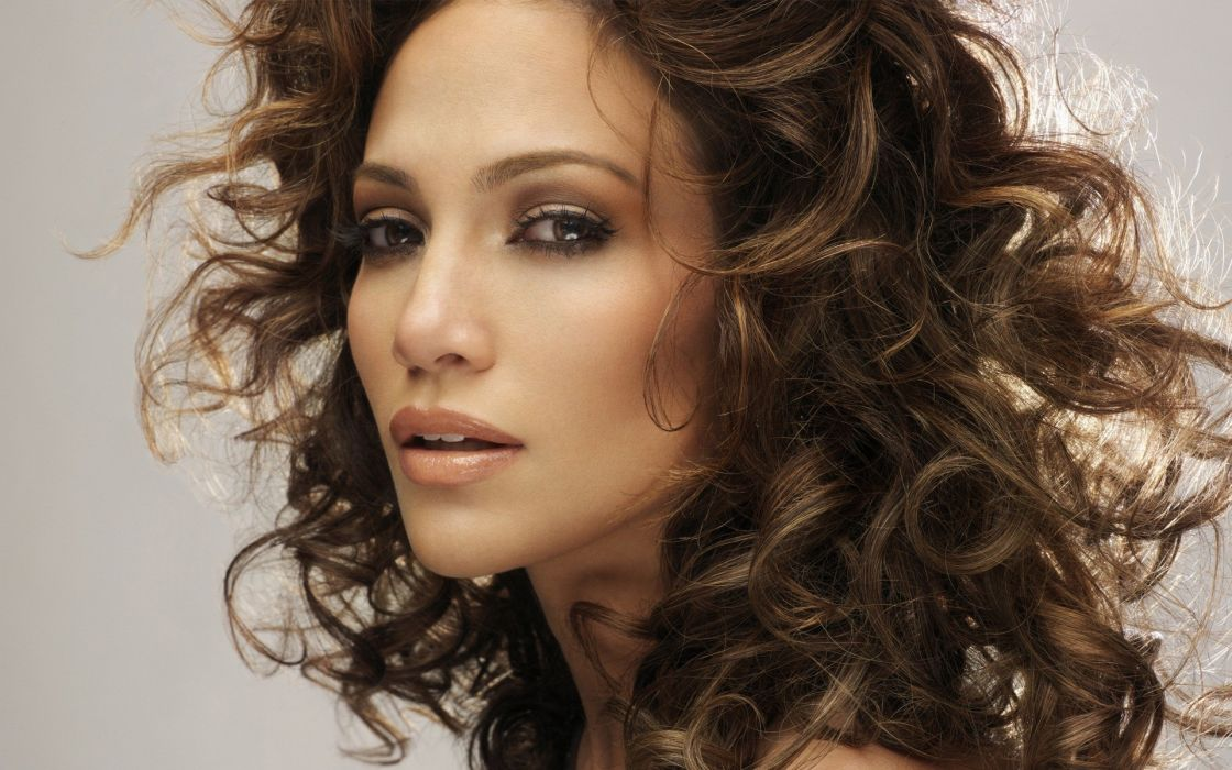 women Jennifer Lopez singers wallpaper