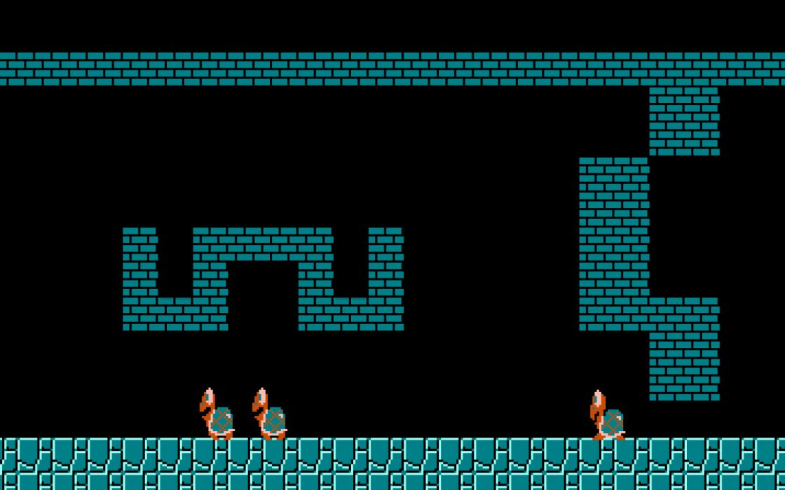 Nintendo video games Super Mario wallpaper