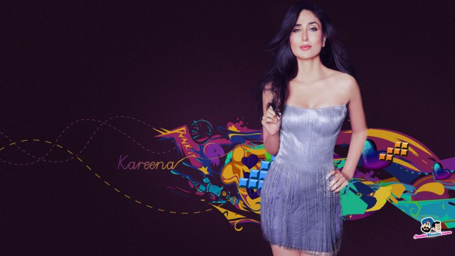 women Kareena Kapoor wallpaper