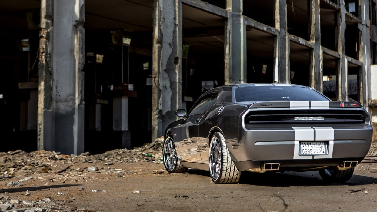 cars muscle cars rims Challenger Dodge Challenger SRT8 adv1 wheels wallpaper