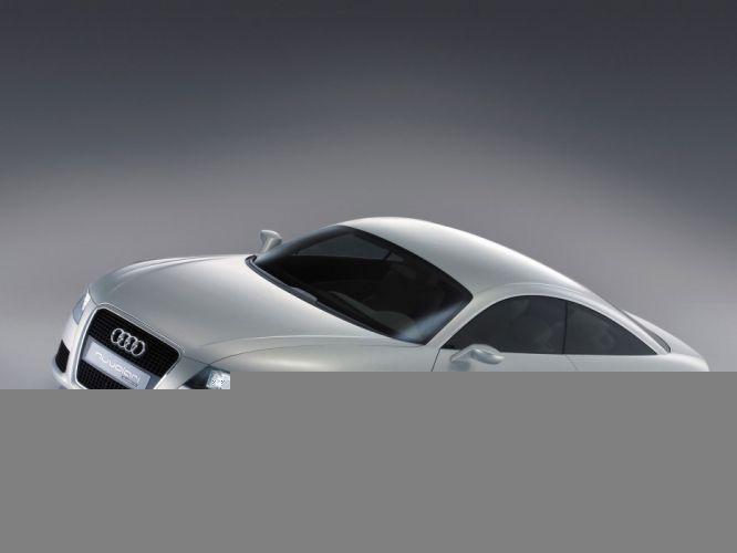 cars Audi Nuvolari wallpaper