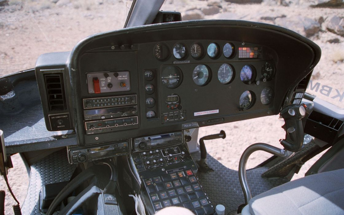 helicopters cockpit vehicles wallpaper