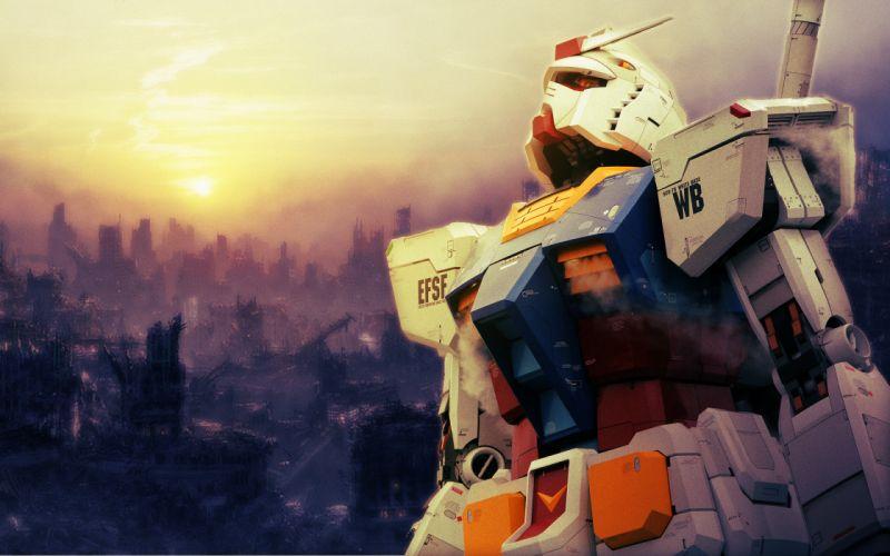 Gundam wallpaper