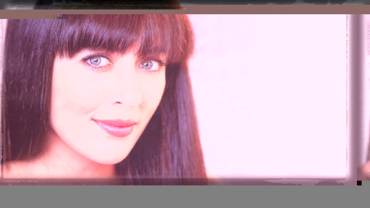 brunettes women close-up blue eyes smiling singers French faces Nolwenn Leroy wallpaper