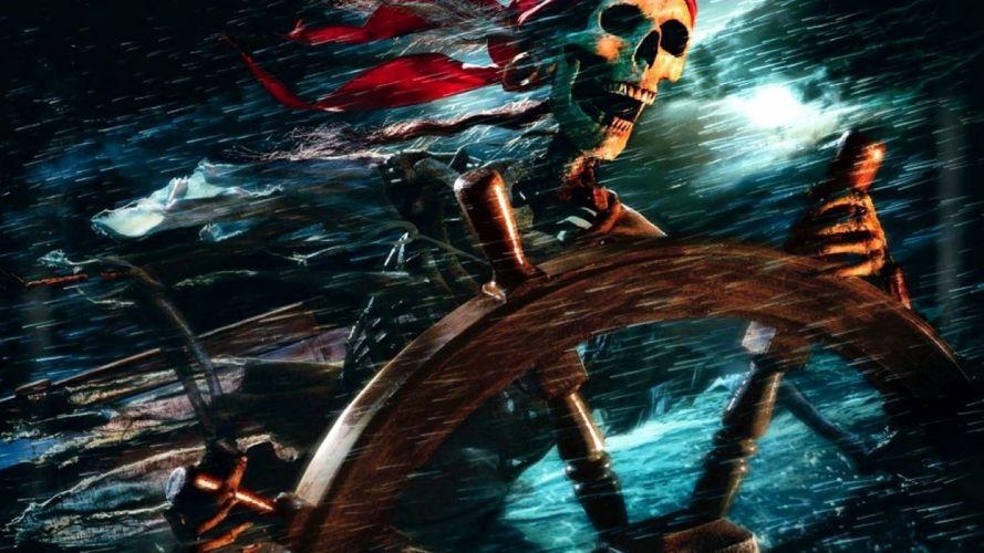 movies pirates wallpaper