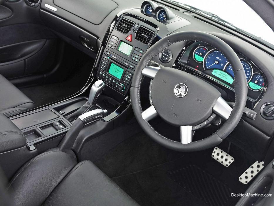 car interiors Holden Aussie Muscle Car Holden VZ Monaro CV8 wallpaper