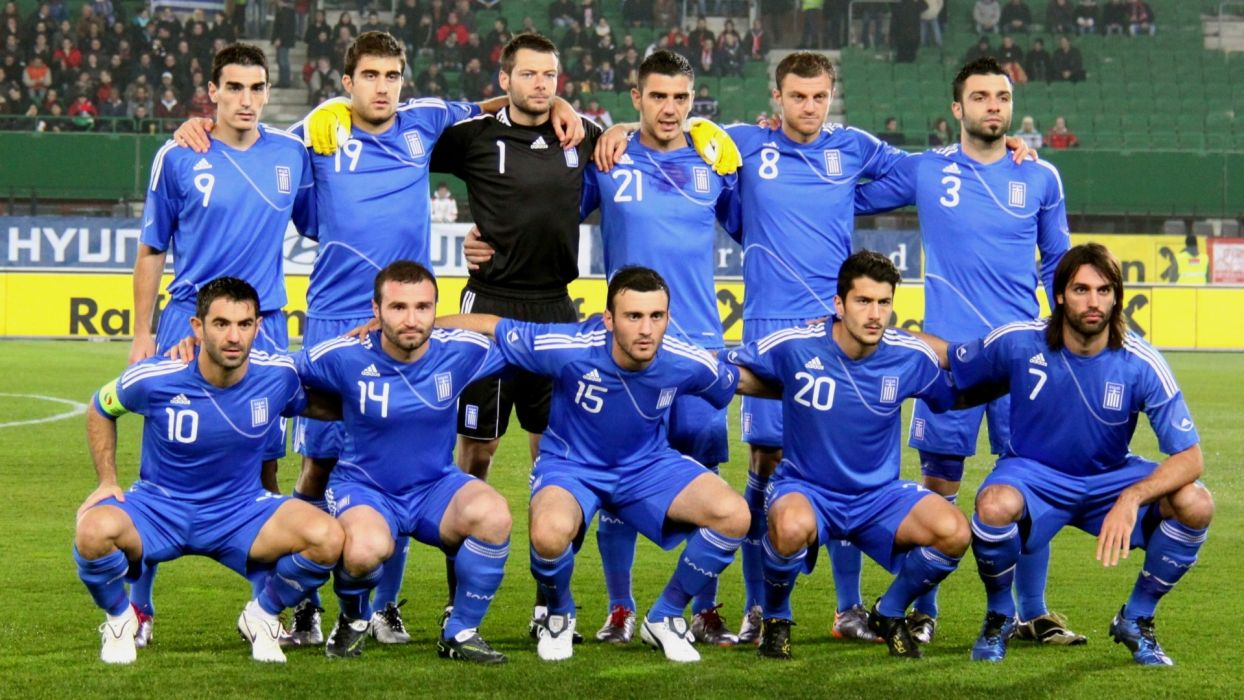 sports soccer team Greece national football teams football Greece National Football Team wallpaper