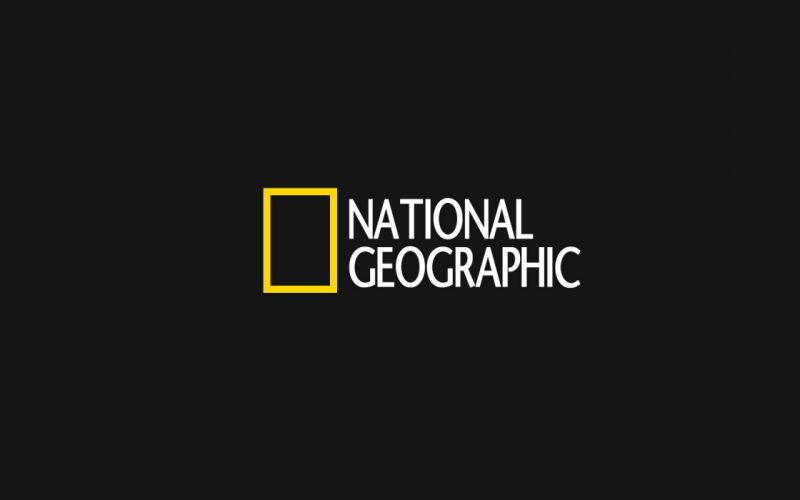 National Geographic logos wallpaper