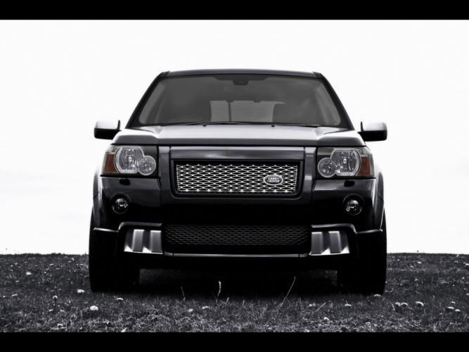 cars project Land Rover vehicles wallpaper