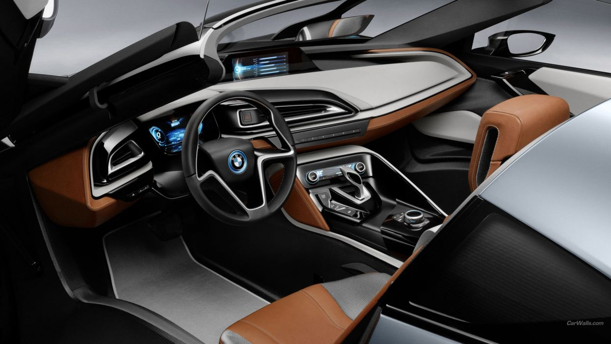 BMW cars BMW i8 concept concept car BMW i8 wallpaper