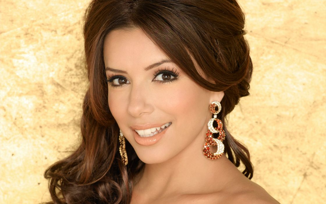 women Eva Longoria celebrity wallpaper