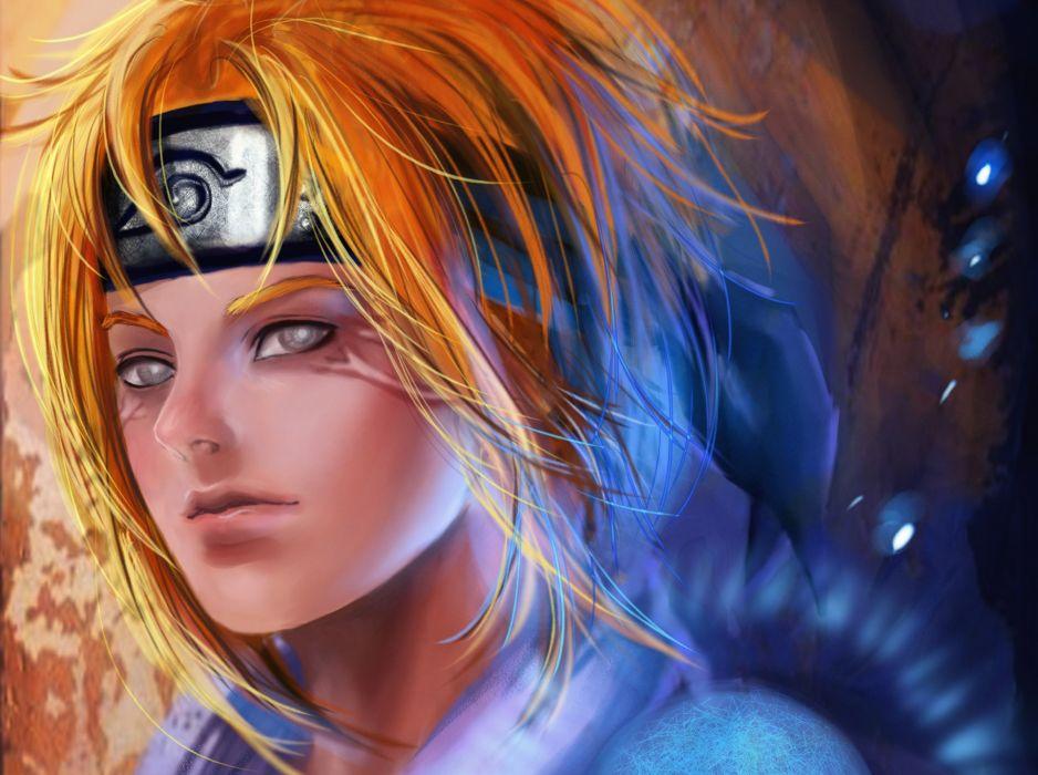 Naruto: Shippuden wallpaper