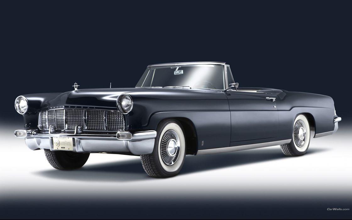cars Continental wallpaper