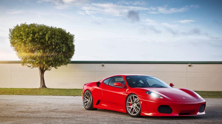 cars Ferrari vehicles wheels automobiles wallpaper