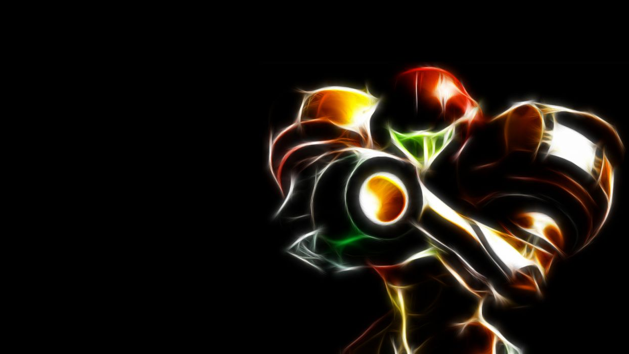 METROID sci-fi nintendo (57) wallpaper