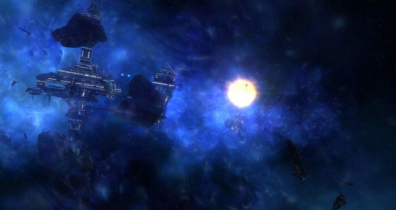 SINS-OF-A-SOLAR-EMPIRE sci-fi spaceship solar sins empire (4) wallpaper