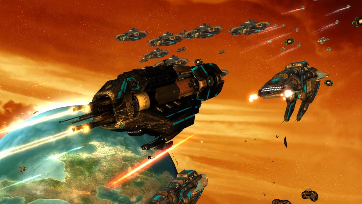 Sins Of A Solar Empire Sci Fi Spaceship Solar Sins Empire 6