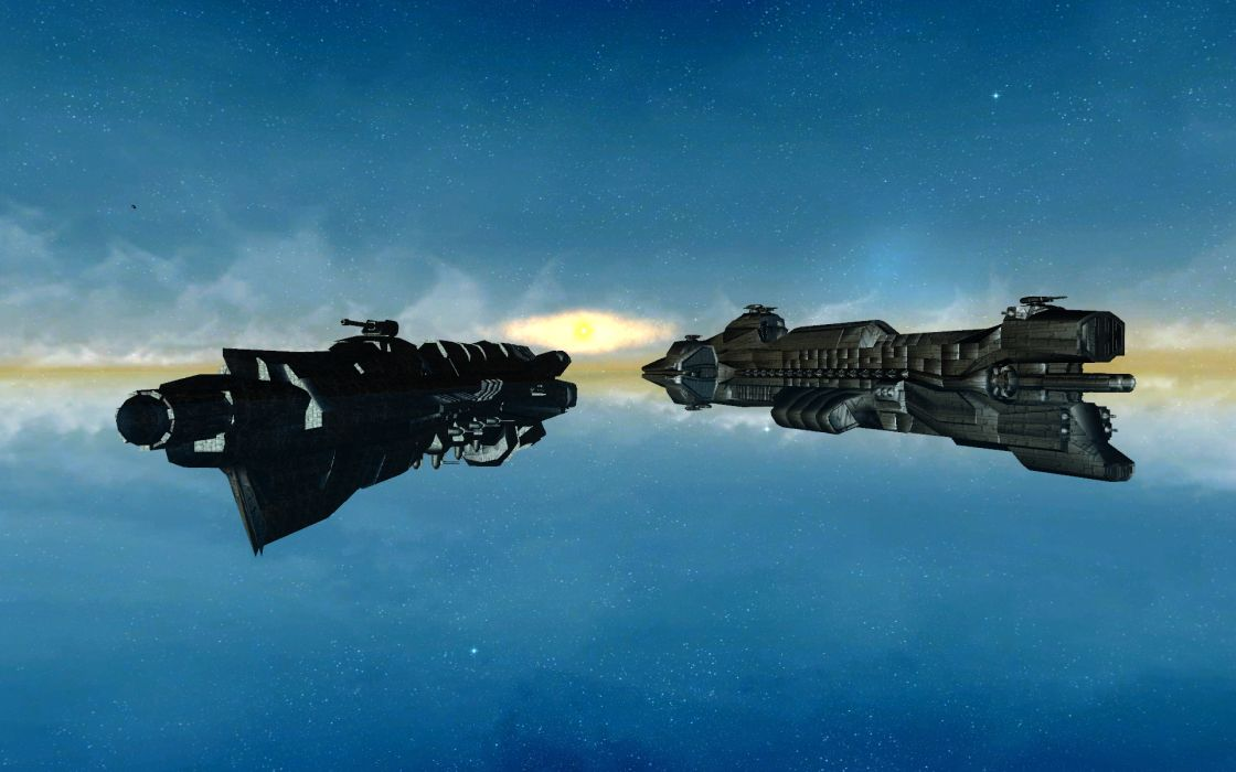 SINS-OF-A-SOLAR-EMPIRE sci-fi spaceship solar sins empire (8) wallpaper