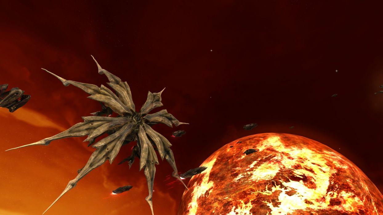 SINS-OF-A-SOLAR-EMPIRE sci-fi spaceship solar sins empire (28) wallpaper
