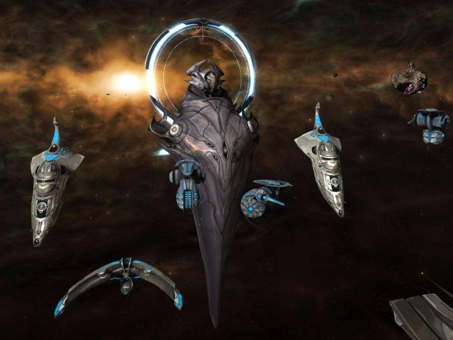 SINS-OF-A-SOLAR-EMPIRE sci-fi spaceship solar sins empire (35) wallpaper