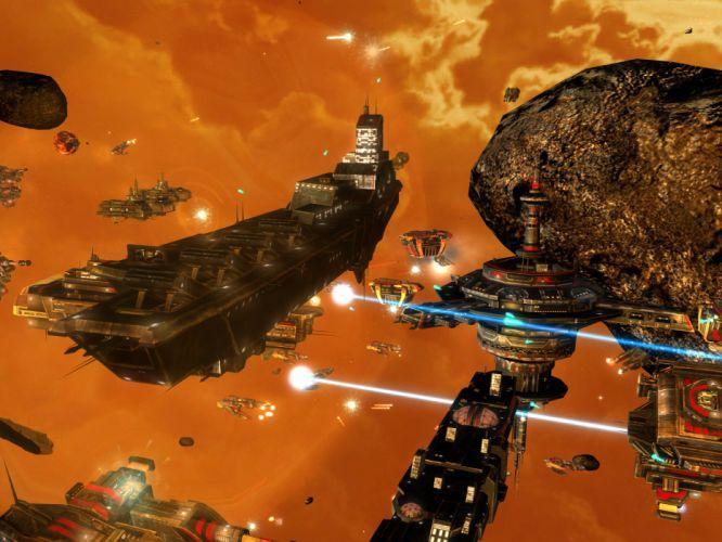 SINS-OF-A-SOLAR-EMPIRE sci-fi spaceship solar sins empire (38) wallpaper