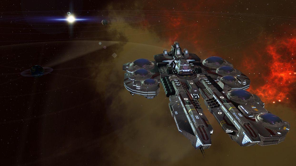 LEGENDS-OF-PEGASUS sci-fi spaceship legends pegasus (2) wallpaper