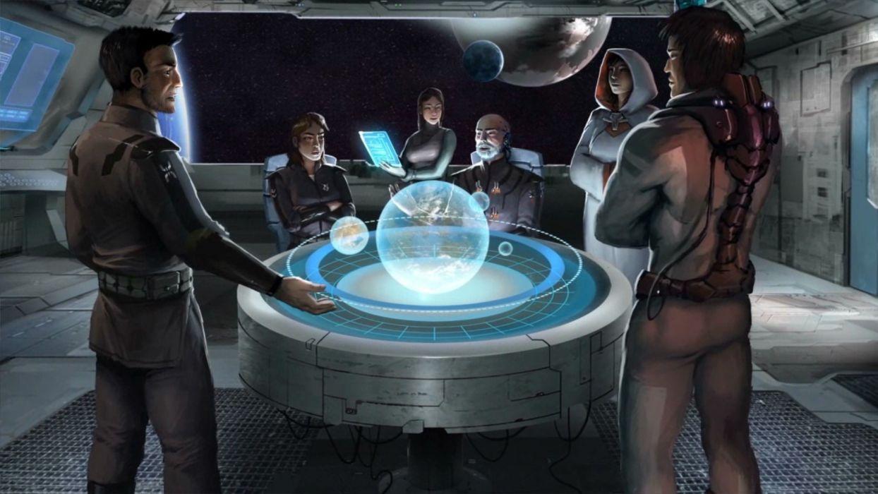 LEGENDS-OF-PEGASUS sci-fi spaceship legends pegasus (11) wallpaper