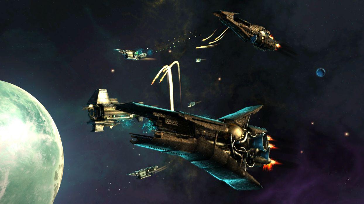 LEGENDS-OF-PEGASUS sci-fi spaceship legends pegasus (12) wallpaper