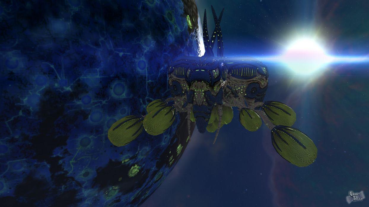 LEGENDS-OF-PEGASUS sci-fi spaceship legends pegasus (18) wallpaper