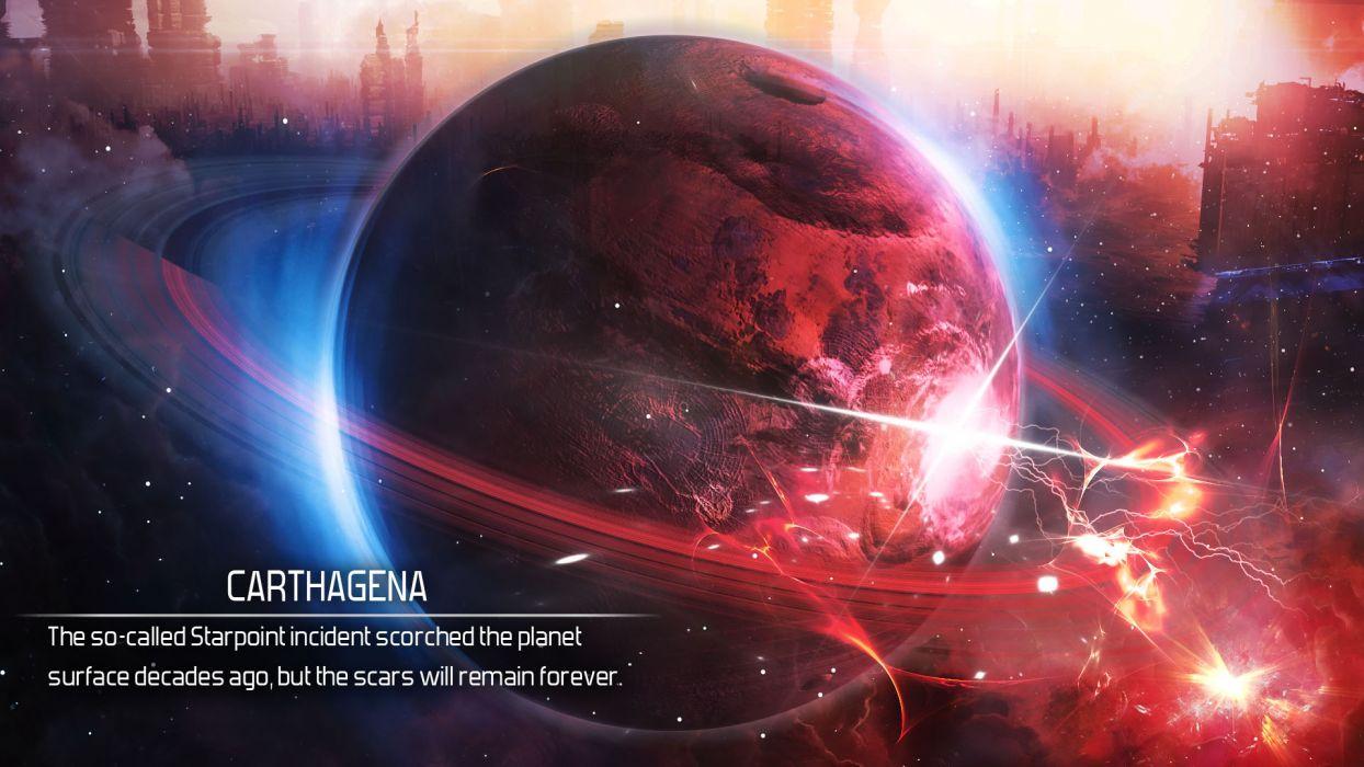 STARPOINT-GEMINI sci-fi spaceship starpoint gemini (1) wallpaper