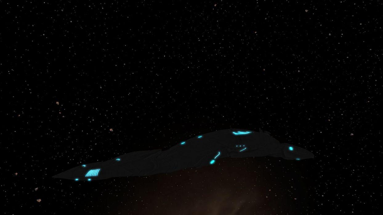 STARPOINT-GEMINI sci-fi spaceship starpoint gemini (3) wallpaper