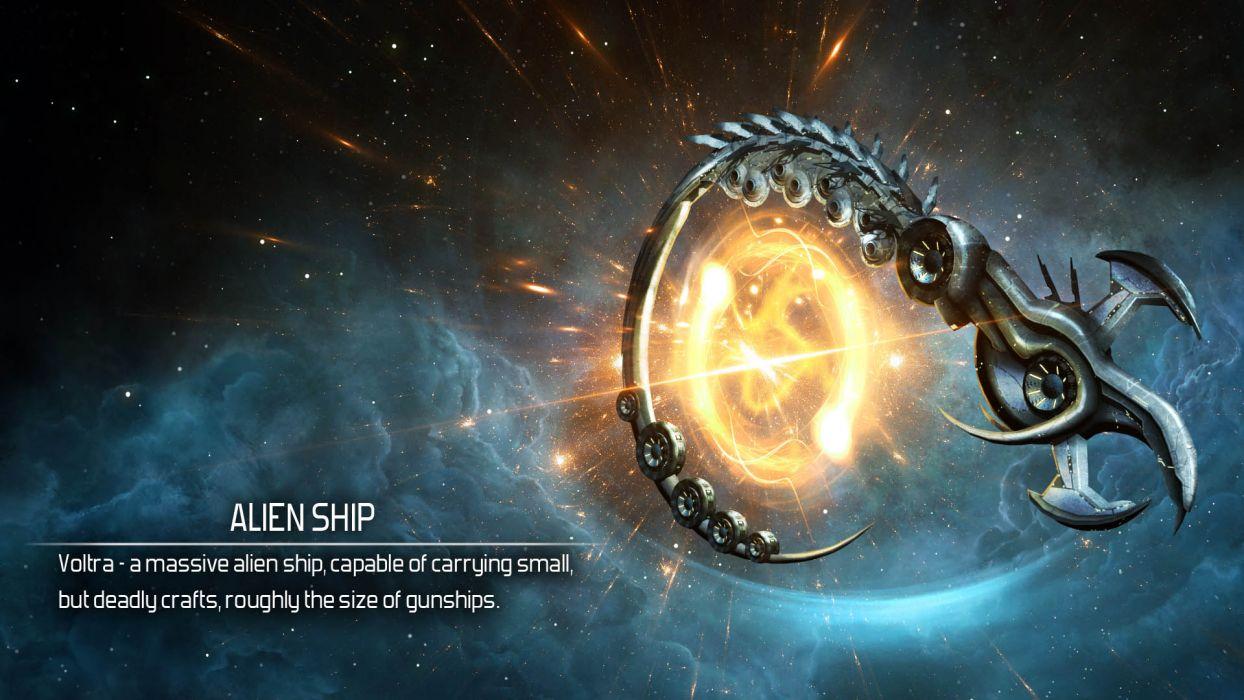 STARPOINT-GEMINI sci-fi spaceship starpoint gemini (8) wallpaper