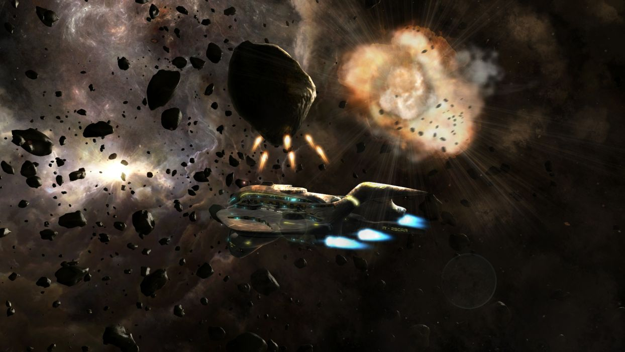STARPOINT-GEMINI sci-fi spaceship starpoint gemini (7) wallpaper