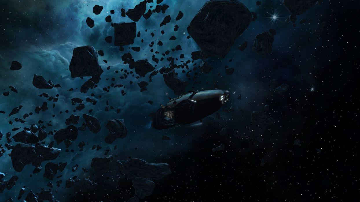 STARPOINT-GEMINI sci-fi spaceship starpoint gemini (20) wallpaper