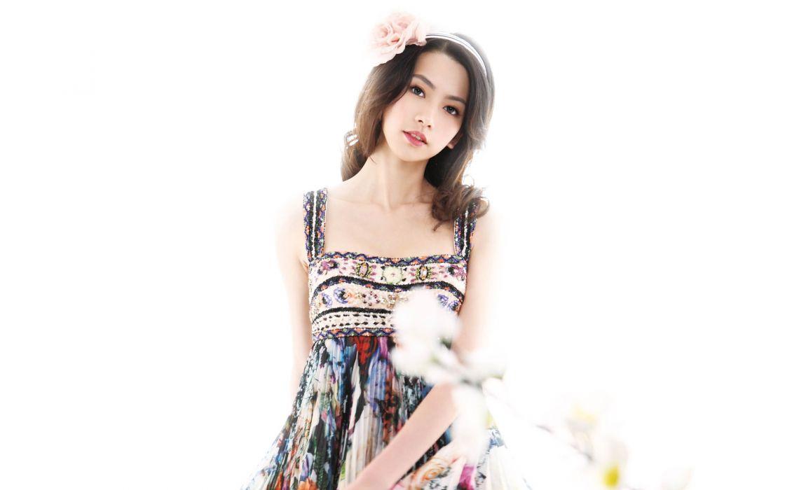 asians wallpaper