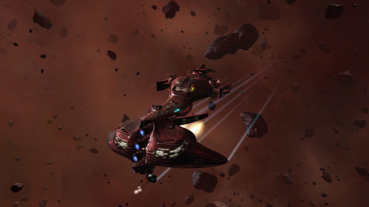 STARPOINT-GEMINI sci-fi spaceship starpoint gemini (26) wallpaper