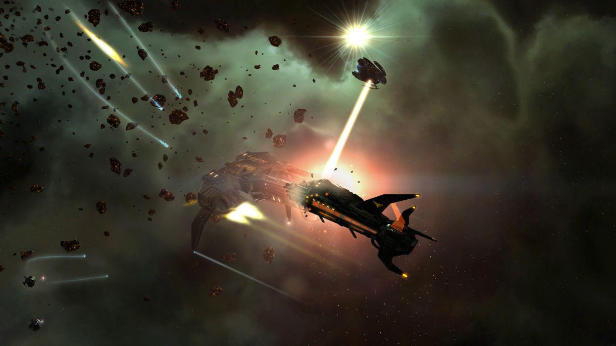 STARPOINT-GEMINI sci-fi spaceship starpoint gemini (27) wallpaper