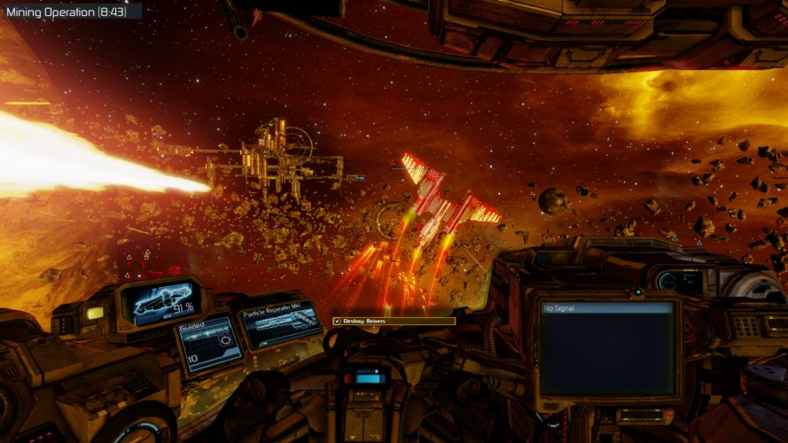 X-REBIRTH sci-fi spaceship rebirth (7) wallpaper