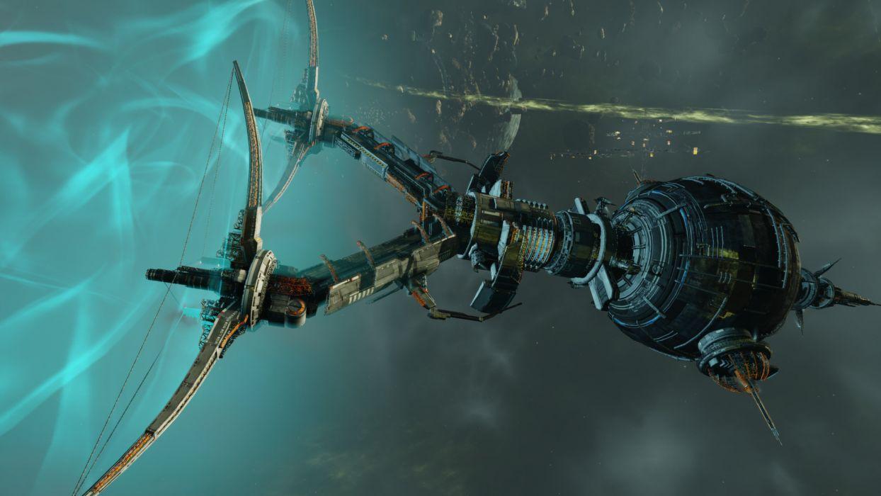 X-REBIRTH sci-fi spaceship rebirth (32) wallpaper